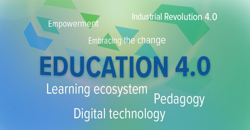 Education 4.0