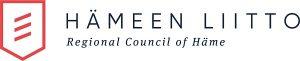 Hameen liitto -logo