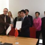 yhteistyosopimus kiina hamkin ja kiinan edustajat kattelevat
