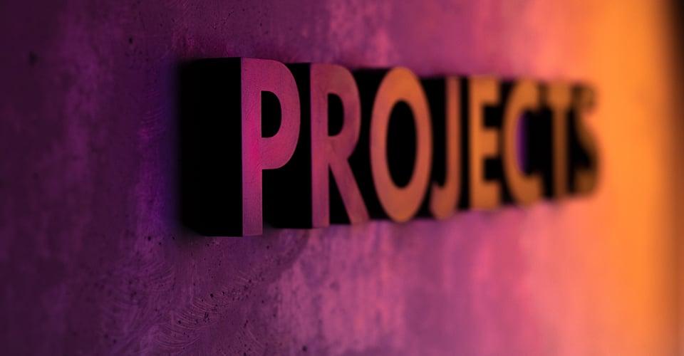 teksti projects