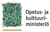 OKM logo FIN