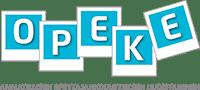 OPEKE hankeen logo