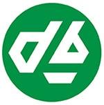 DLB hankkeen logo