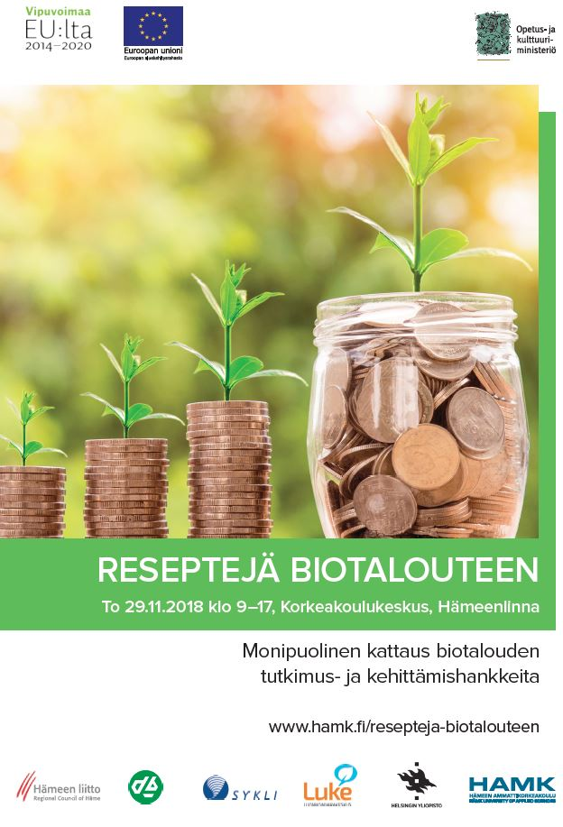 resepteja biotalouteen esite