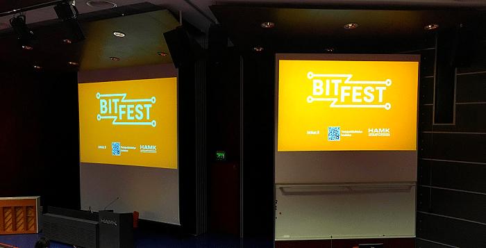 Bitfest 2018