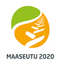 Maaseutu 2020 -logo