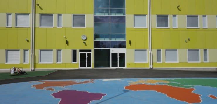 Open learning in Nummi