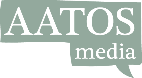 aatos media logo