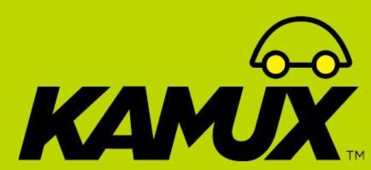 Kamux logo