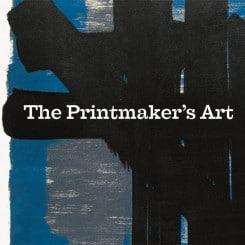 kansikuva kirjasta The Printmaker's Art