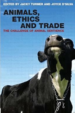 animals, ethics and trade kirjan kansi