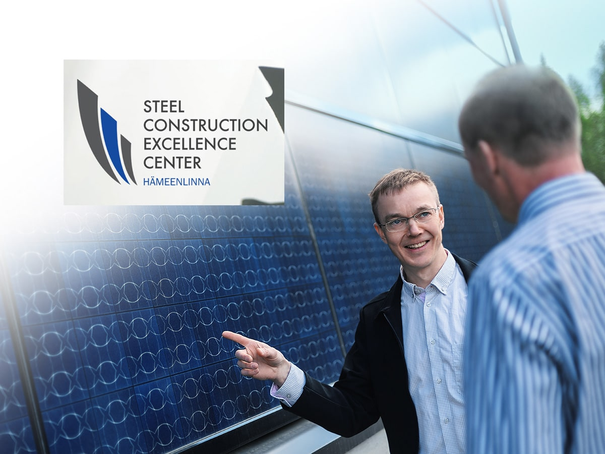Steel Construction Excellence Center