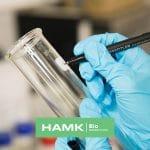 HAMK Bio – Sustainable Bio-economy