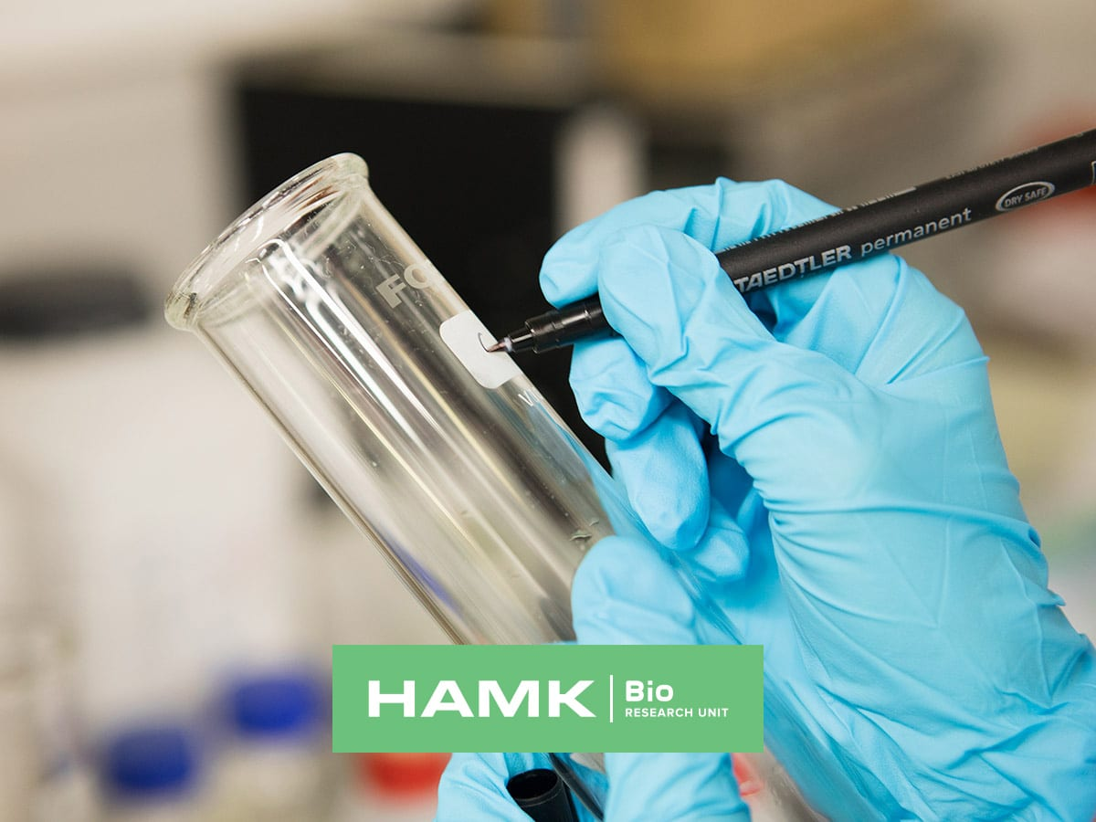 HAMK Bio – Sustainable Bio-economy