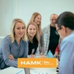 HAMK Edu – Innovative Expertise