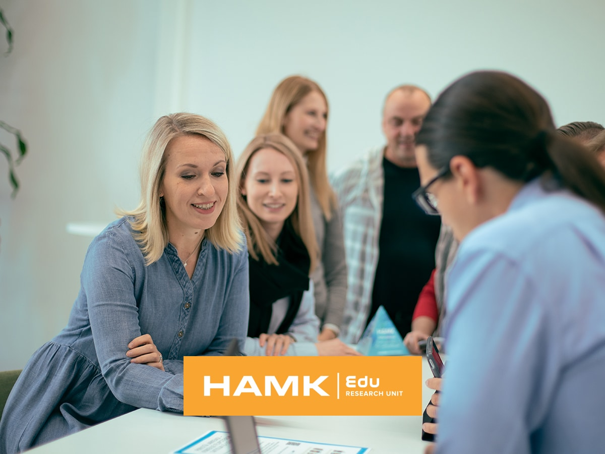 HAMK Edu – Innovative Expertise