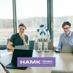 HAMK Smart – Intelligent Services