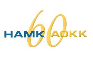 HAMK AOKK - 60 vuotta