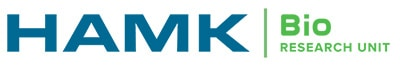 HAMK Bio-logo