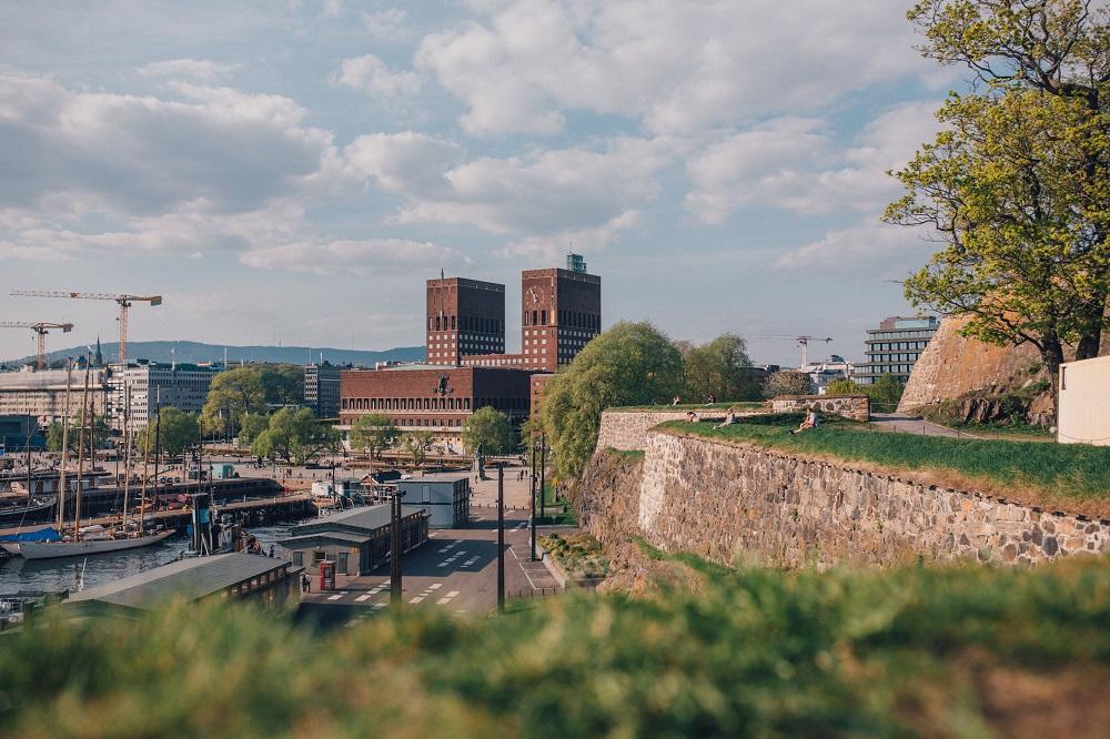 Oslo Radhus University