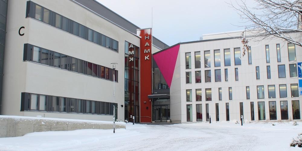 Hämeen ammattikorkeakoulu