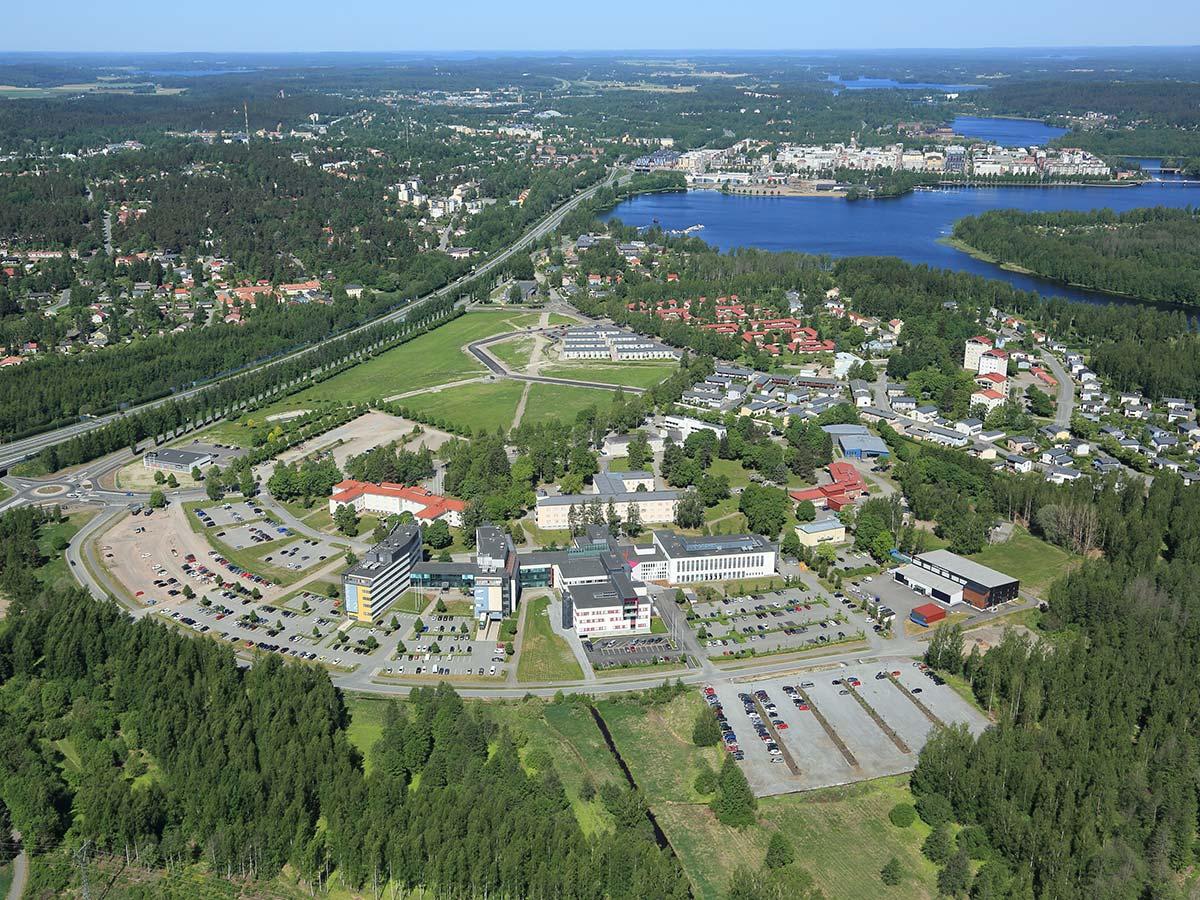 Hameenlinna Hameen Ammattikorkeakoulu
