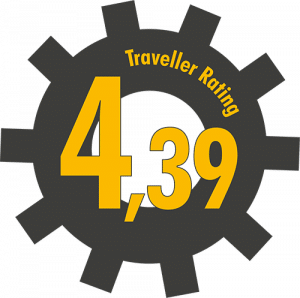 ABT traveller rating