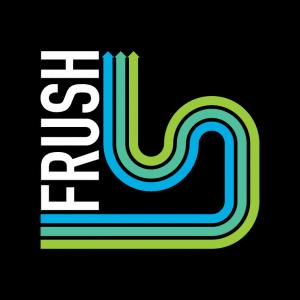 Frush logo