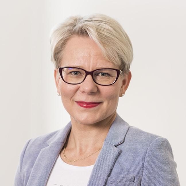 Heidi Ahokallio-Leppälä