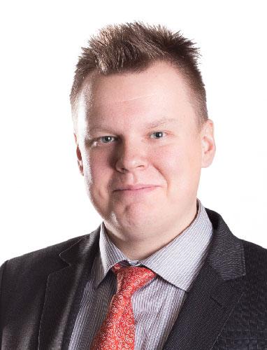 Juha-Matti Torkkel