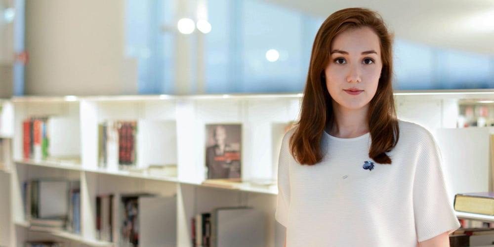 Arina Shakurova