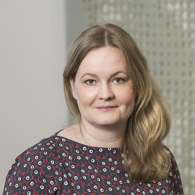 Laura Vainio