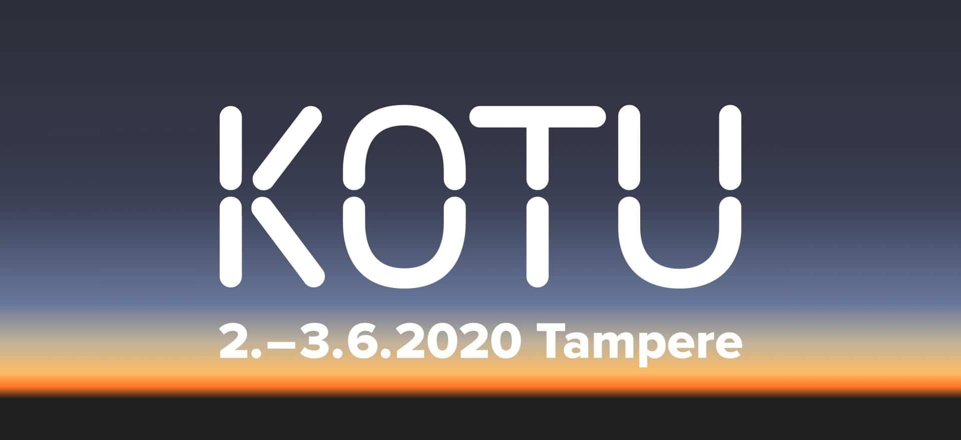 KOTU-seminaari Tampereella