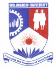 Mulugushi university