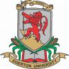 Egerton logo