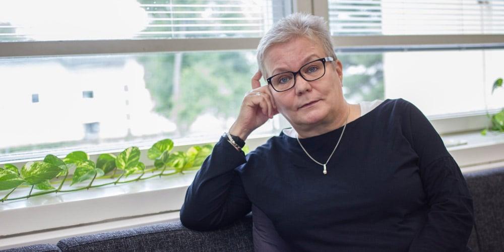 Leena Packalén