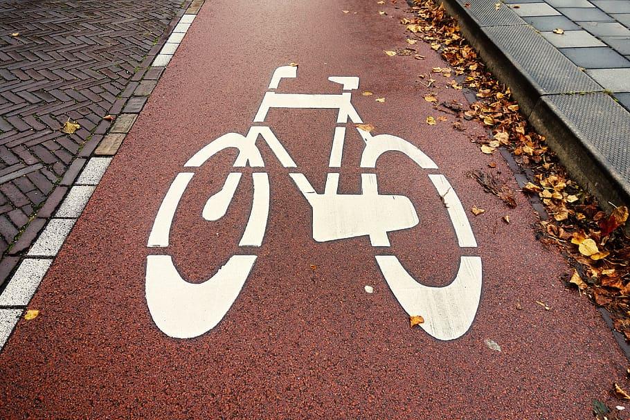 Pyörätien merkintä