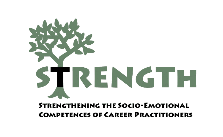 STRengthen logo