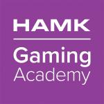 HAMK Gaming Academy logo