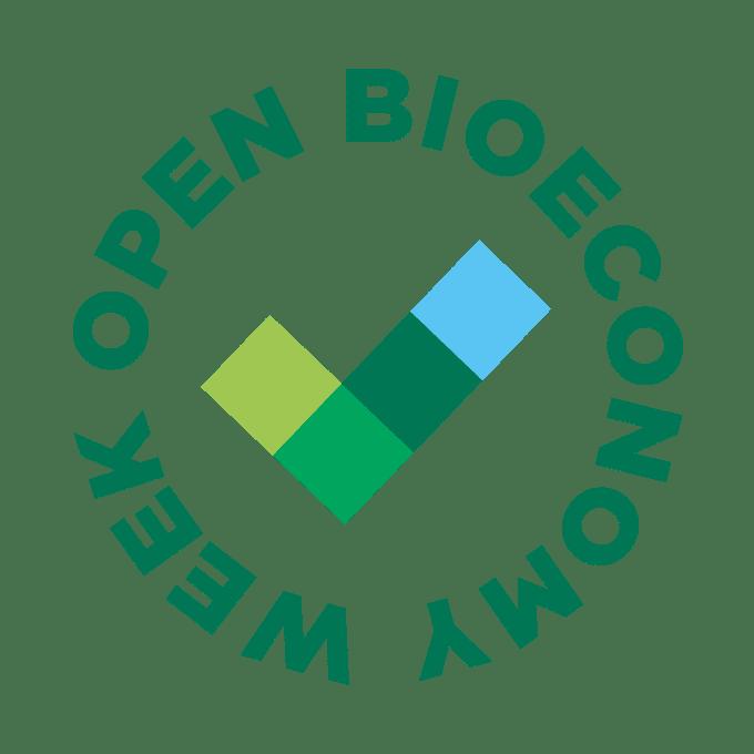 Open Bioeconomy Week logo