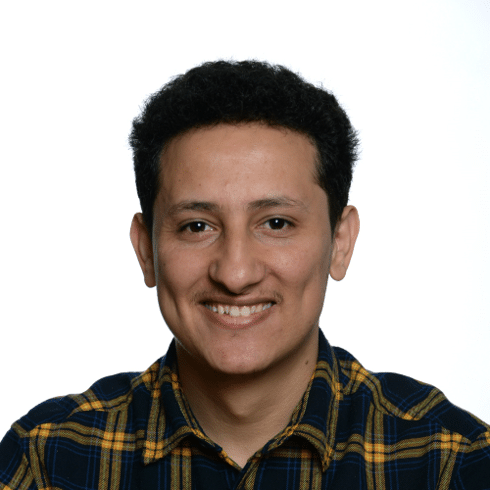 Abdullah Al-Maisari