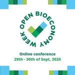 Bioeconomy Week logo