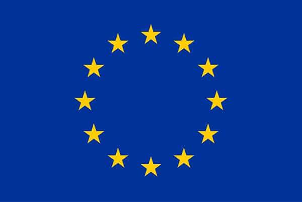 EU flag logo