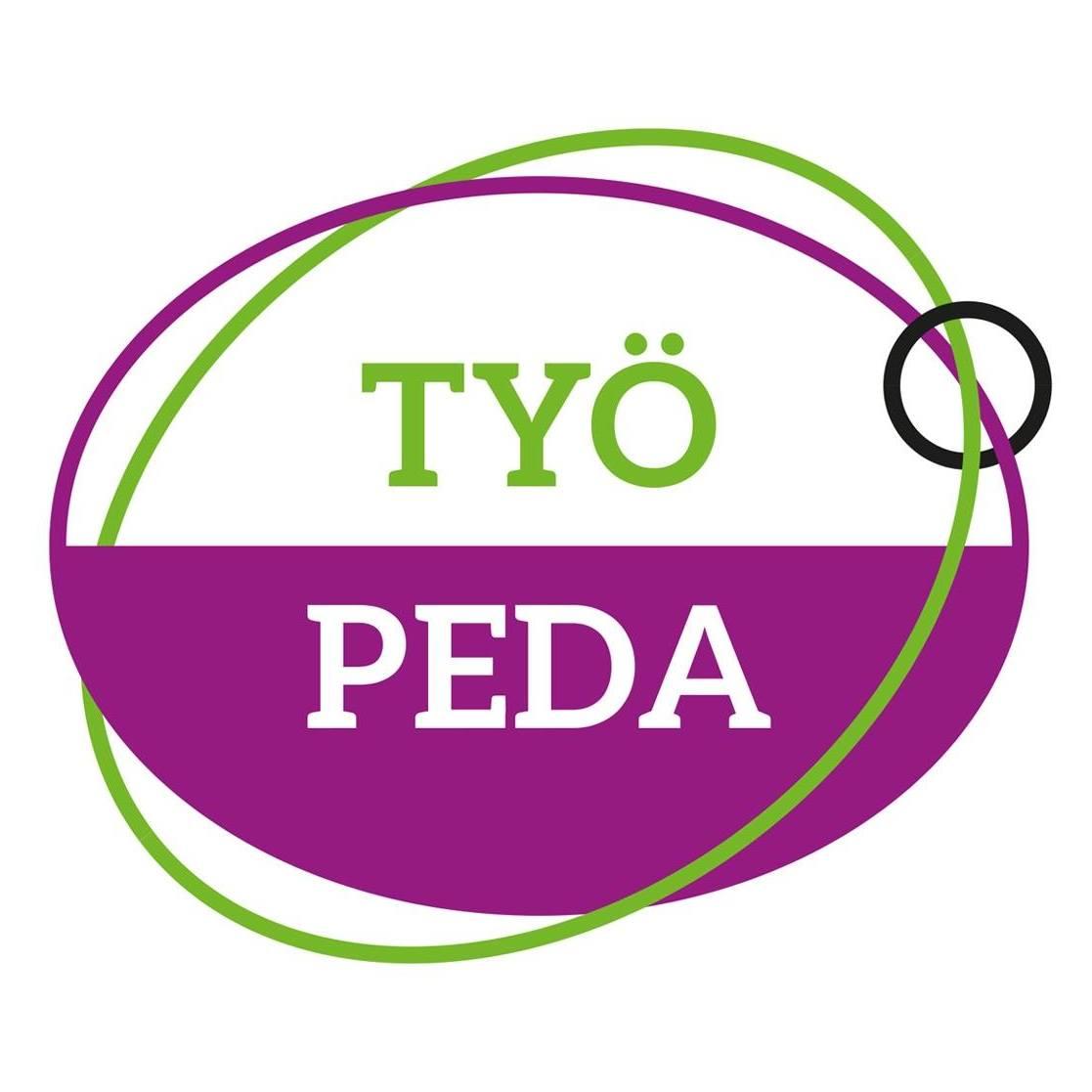 Työpeda logo
