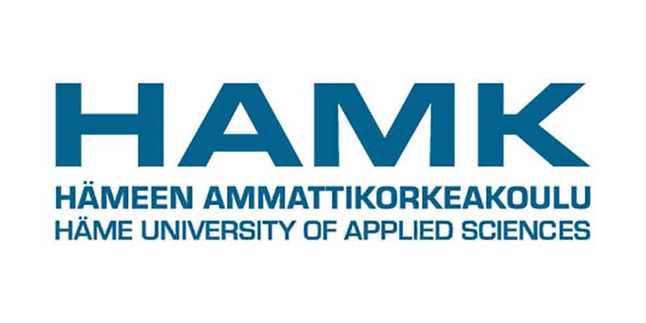HAMKin logo