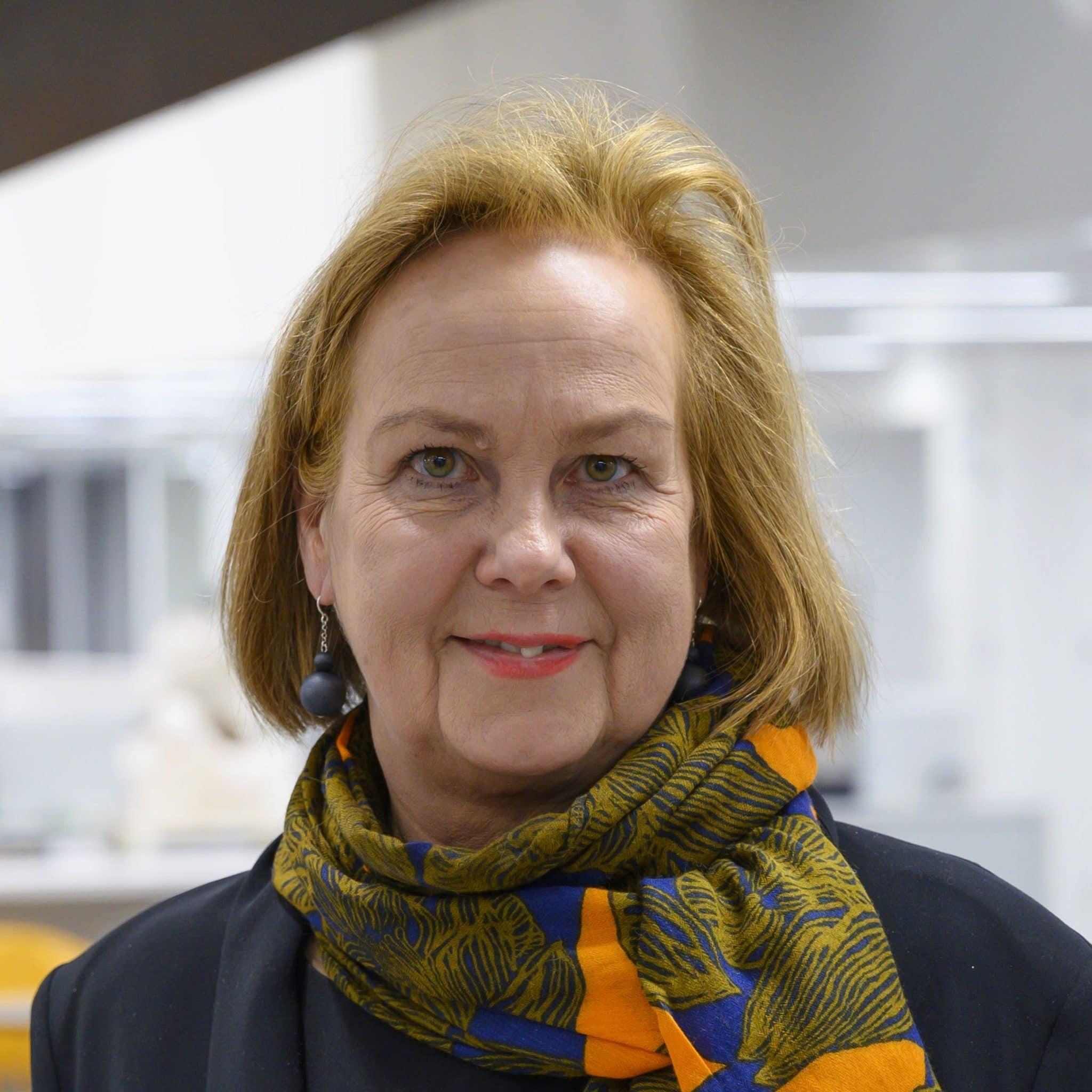 Teija Lehtonen
