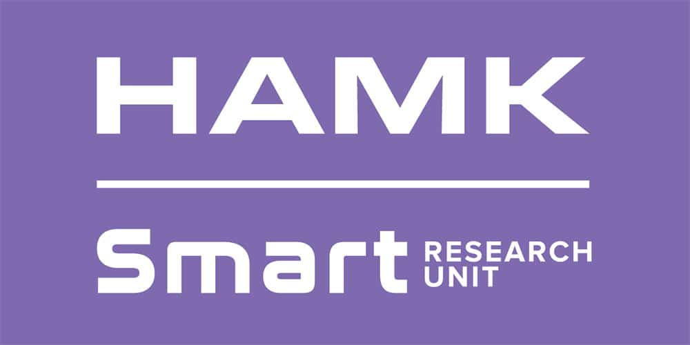 HAMK Smart -logo