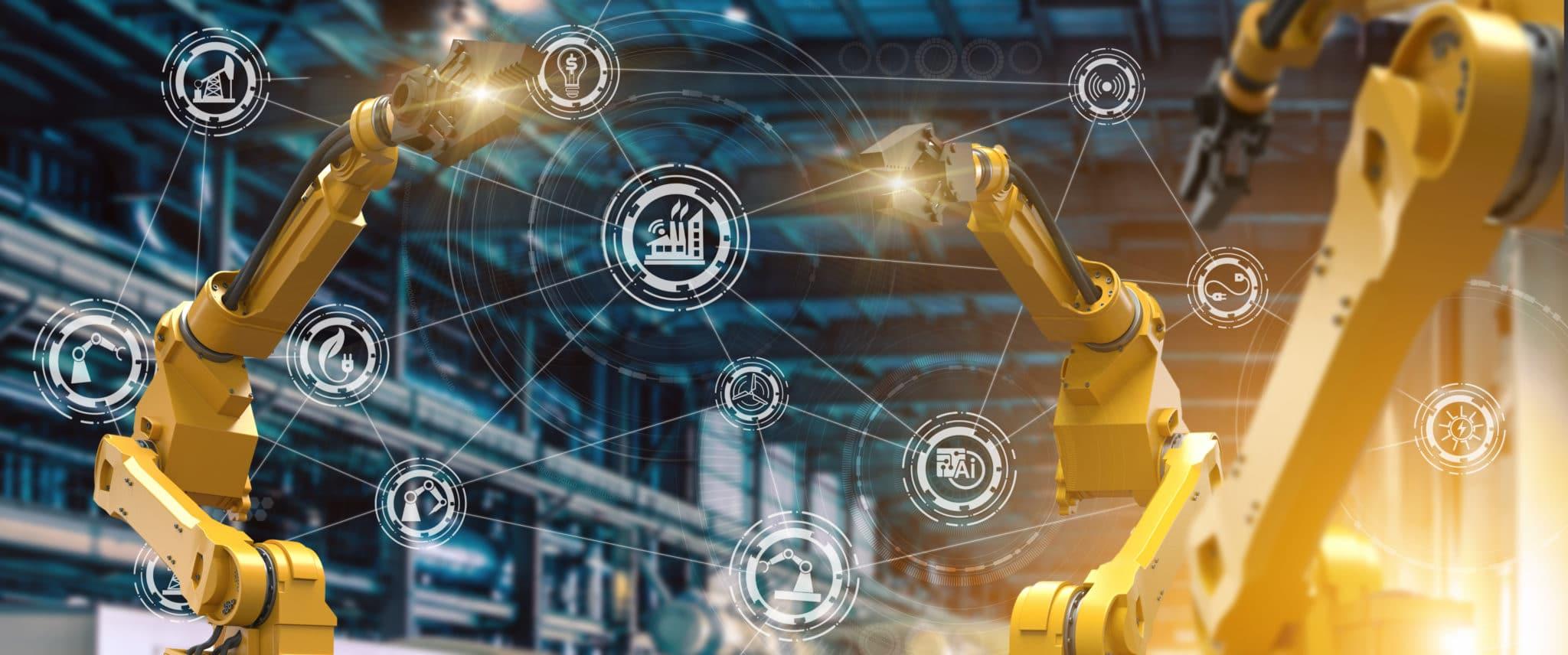 Teollisuuden Digi-Robo -osaaja