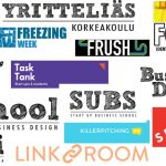 tuotteistettuja oppimispalveluita, logoja