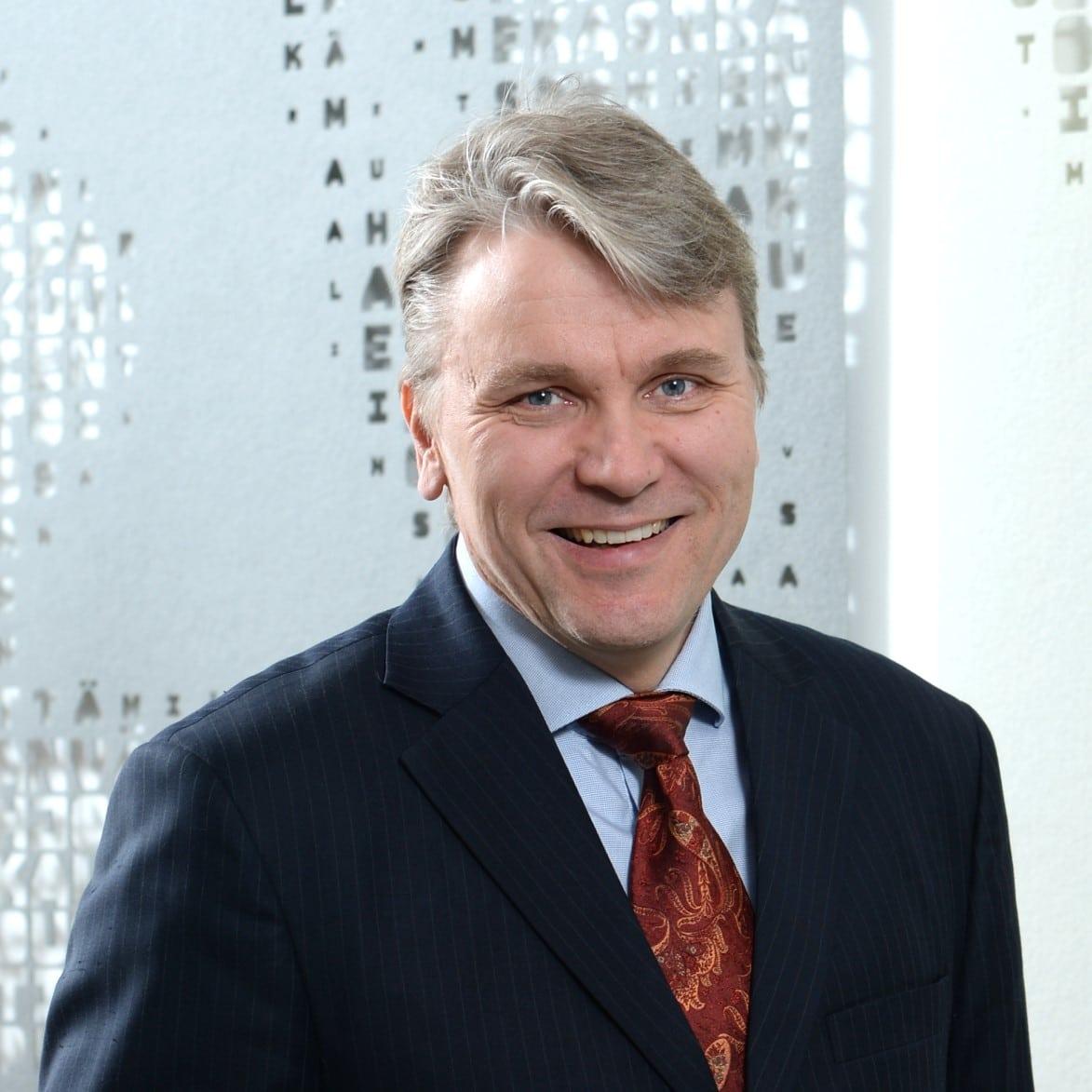 Markus Sihvonen